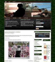 Glenn Beck - 912 Project Fan Site - Political