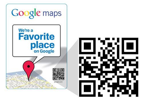google-places-qr