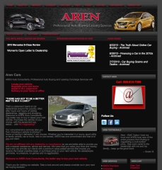 Auto Broker and Negotiation Expert AREN Cars - Clearwater, Florida
