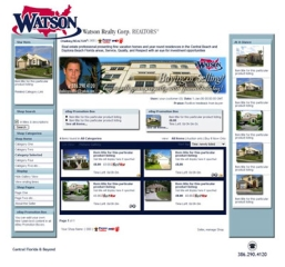 Real Estate Sales - Daytona Beach, Florida